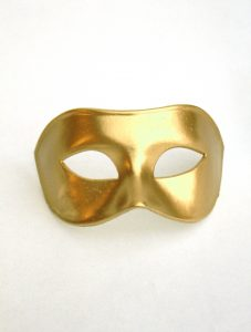 Gold-Mask